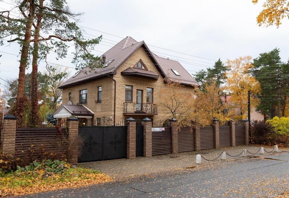 Продажа дома Сестрорецк, 2-я Тарховская,  д. 22