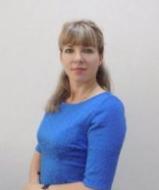 Ткаченко Людмила Александровна