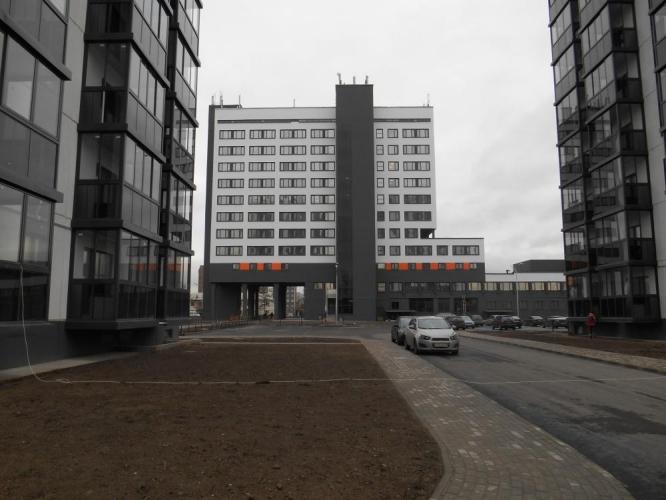 Законодательное собрание Ленинградской области разрешило деревне Виллози и и поселку Новоселье стать городами