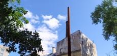 На месте Гаванских бань на Васильевском острове построят элитную многоэтажку