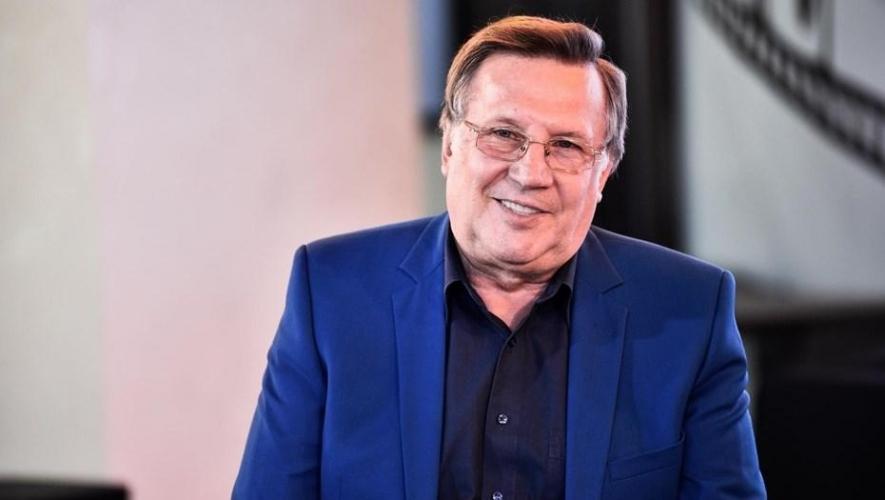 Вячеслав Заренков оставляет Группу «Эталон» на АФК «Система»