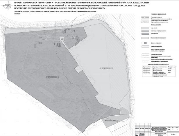 Население Токсово вырастет на 1,2 тыс. человек