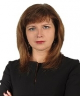 Симко Елена Борисовна