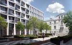 Треть покупателей элитного жилья на первичном рынке Москвы в мае отдали предпочтение апартаментам