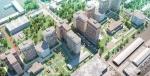 Группа ЦДС начала реализацию квартир в ЖК в промзоне на «Елизаровской»