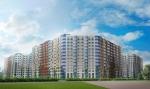 «Строительный трест» возведет комплекс комфорт-класса «Новое Купчино» на месте гаражного кооператива