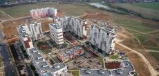В Новой Москве сосредоточено четверть новостроек столицы