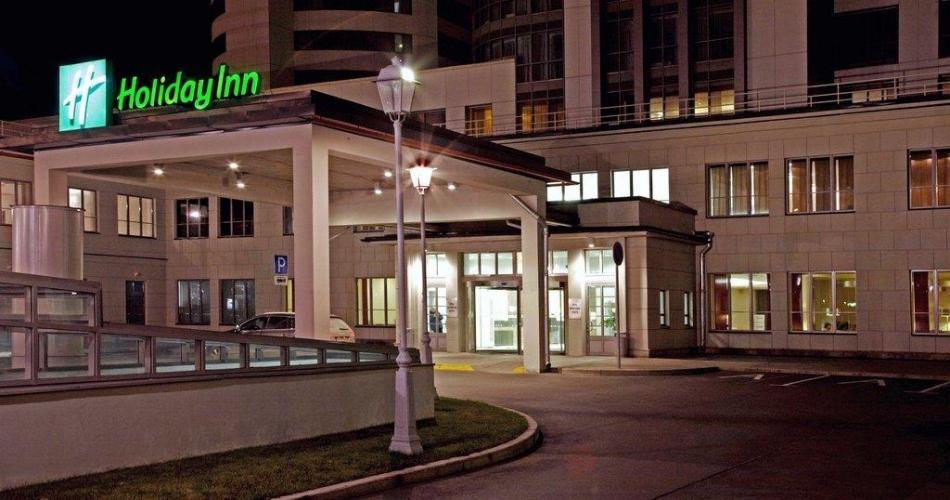 Недалеко от Московского вокзала в Петербурге собираются построить гостиницу