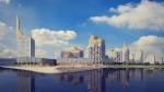 Glorax Development открывает вид на Финский залив