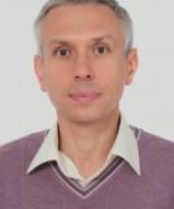 Анохин Михаил Орестович