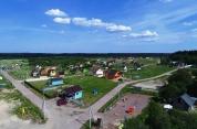 Фото КП Новая Екатериновка от Петербургские Просторы. Коттеджный поселок