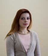 Ермакова Анастасия Геннадьевна
