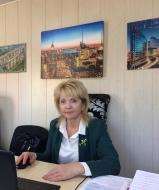 Кофанова Ирина Владимировна