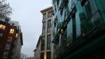Московская Золотая Миля становится все более безлюдной