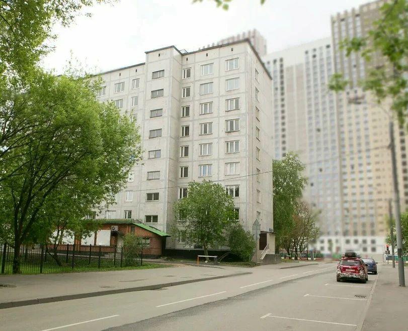 Фото ЖК MySpace на Дегунинской