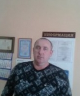 Балык Виктор Александрович