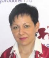 Артемьева Татьяна Юрьевна