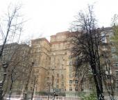 Продать Квартиры вторичка Фрунзенская наб.  38 с1