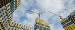 Минстрой превратит жилье эконом-класса в «стандартное»