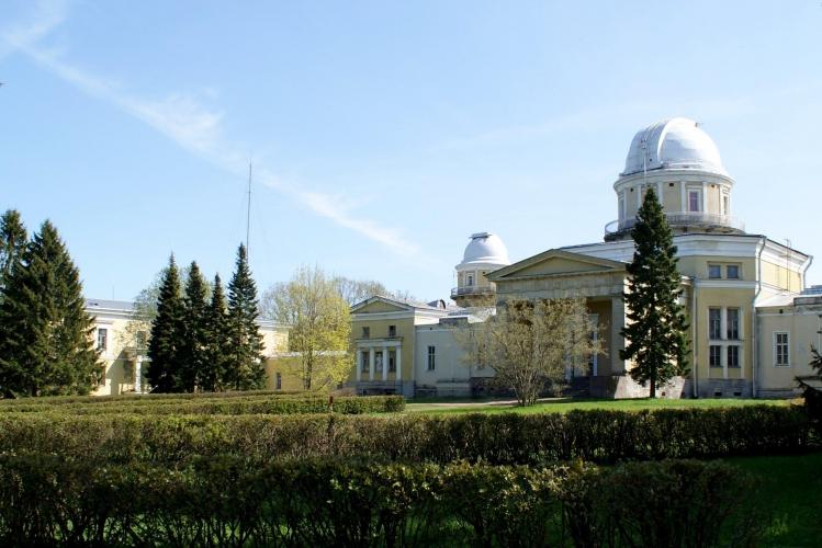 Смольный обратился в суд с ходатайством прекратить дело о застройке защитной зоны Пулковской обсерватории