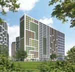 «Эталон-Инвест» построит свыше 170 тыс кв м недвижимости в Северном Бутово