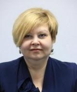 Гущина Марина Евгеньевна