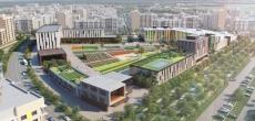 ГК СУ-22 построит более 1,6 млн кв. м недвижимости в Щелковском районе Подмосковья