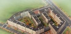 Glorax Development выведет в продажу жилой комплекс на месте «Самсона-Лиговского» в феврале
