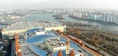Рядом с парком «Остров Мечты» в Москве построят новую станцию метро