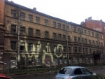 Вице-губернатор Петербурга распорядился остановить демонтаж исторических домов на Тележной до результатов независимой экспертизы