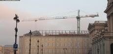 Lotte Group может приобрести проект элитного апарт-отеля «Исаакиевская ассамблея»