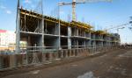 Сбербанк открыл кредитную линию компании «Петергофское» в размере 997 млн рублей для строительства ЖК «Клены»