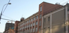 В промзоне на Пресненском валу построят жилой квартал