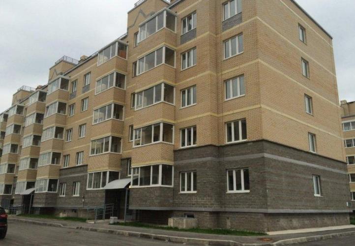 ЗАО «47 Трест» завершило строительство малоэтажного ЖК «Графская слобода» с опозданием на два года