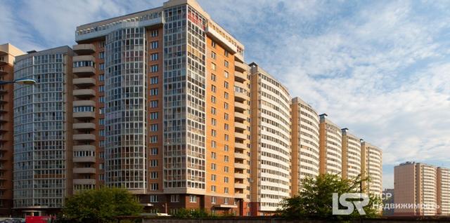 ЛСР сдала в эксплуатацию последний корпус ЖК «Пулковский посад»