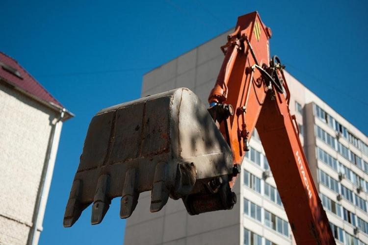 Минстрой ожидает укрупнения строительных компаний в процессе цивилизации рынка новостроек