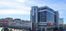 В Петербурге вдвое увеличился ввод офисной недвижимости