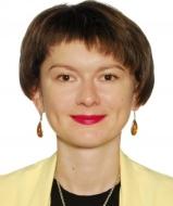 Серикова Мария Владимировна