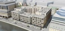 Начались продажи апартаментов в двух элитных резиденциях на Золотом острове