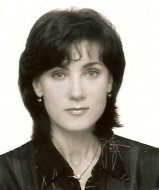 Любимова Ирина Владимировна