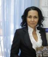 Пинчук Любовь Владимировна