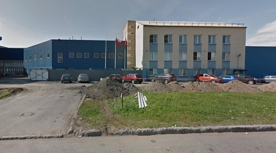 В Кронштадте продают мясоперерабатывающий завод с оборудованием и землей