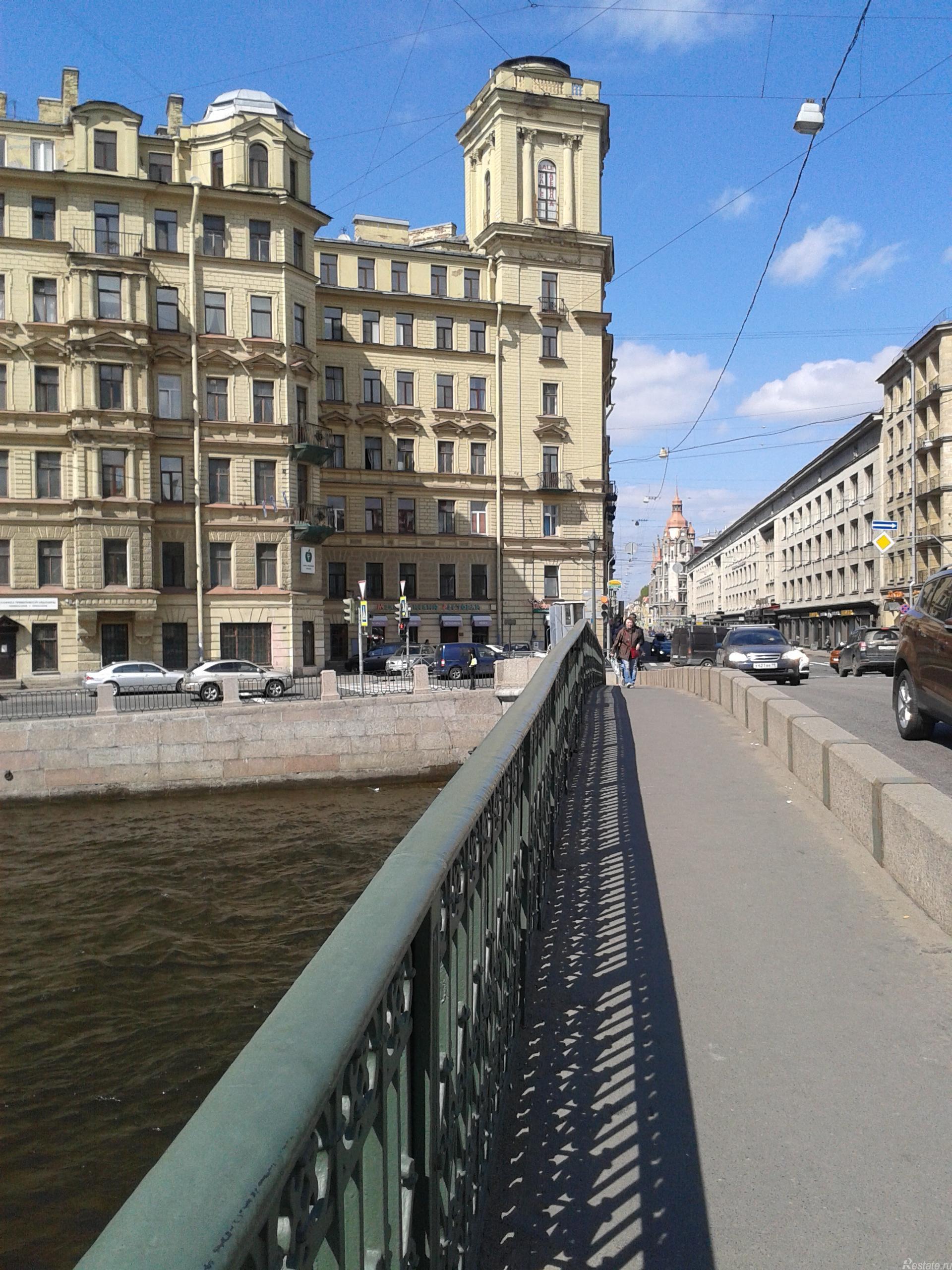 Продать Квартиры вторичка Санкт-Петербург,  Адмиралтейский,  Сенная площадь, Реки Фонтанки наб