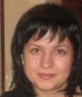 Сосновская Наталья Владимировна