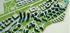 Colliers попытается продать 9,5 гектар под застройку в Буграх