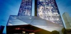 Штаб-квартира CBRE переедет в «Москва-сити»