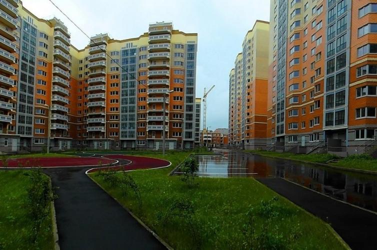 Мутко: Дома «СУ-155» в Звенигороде достроит Фонд дольщиков