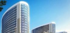 «КВС» достроил жилой комплекс «Линкор» в «Балтийской жемчужине»