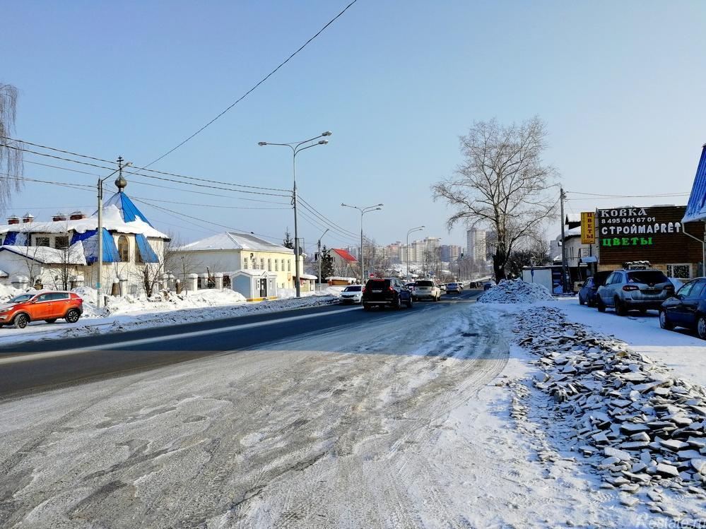 Продать Земельные участки, земля Московская область,  Щелковский,  Щелковская, Анискино с