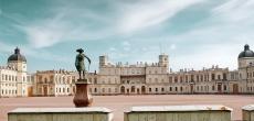 Правительство Ленобласти переедет в Гатчину в 2022 году